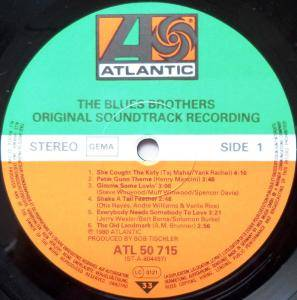 The Blues Brothers (LP) - Bild 3