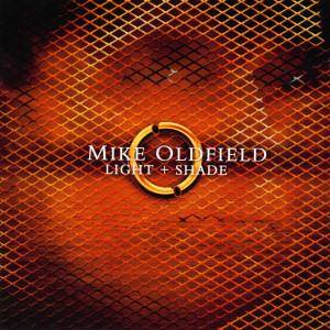 Mike Oldfield: Light + Shade - Cover