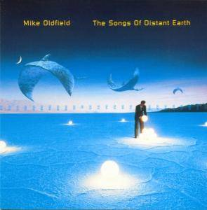 Mike Oldfield: The Songs Of Distant Earth (CD) - Bild 1