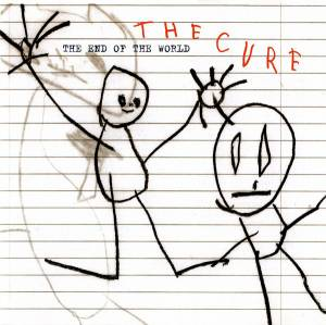 The Cure: The End Of The World (Single-CD) - Bild 1