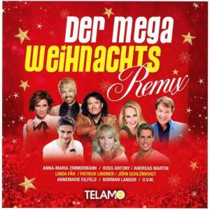 Cover - Ross Antony: Mega Weihnachts Remix, Der