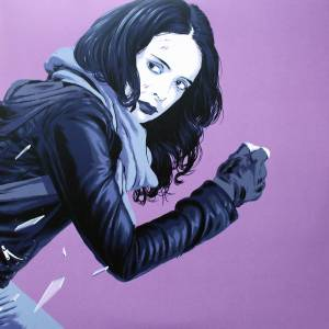 Cover - Sean Callery: Marvel's Jessica Jones - Season One