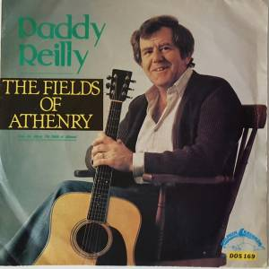 Cover - Paddy Reilly: Fields Of Athenry, The