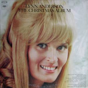 Cover - Lynn Anderson: Christmas Album, The