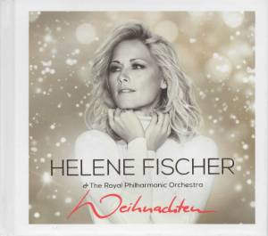 helene fischer weihnachten 2 cd dvd 2016 re release. Black Bedroom Furniture Sets. Home Design Ideas