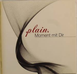 Cover - .plain.: Moment Mit Dir