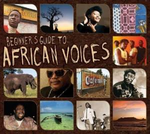 Cover - Tabu Ley Rochereau: Beginner's Guide To African Voices