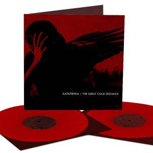 Katatonia: The Great Cold Distance (2-LP) - Bild 2