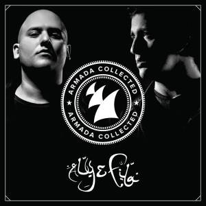 Aly & Fila: Armada Collected - Cover