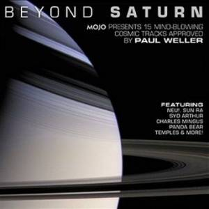 Mojo Presents Beyond Saturn (CD) - Bild 1