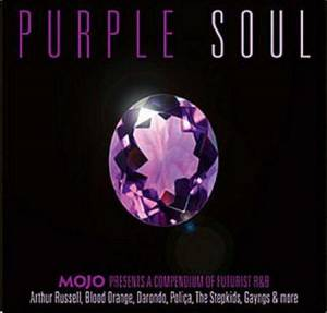 Mojo Presents...Purple Soul - Cover
