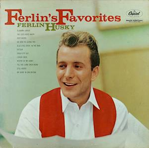 Ferlin Husky: Ferlin's Favorites - Cover
