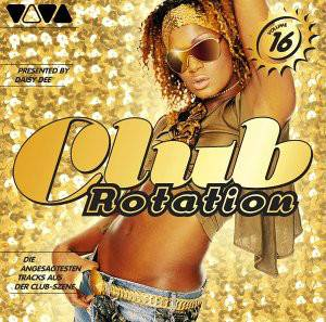 Cover - Plug 'n' Play: Club Rotation Vol. 16
