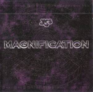 Yes: Magnification - Cover