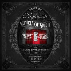 Nightwish: Vehicle Of Spirit - Cover