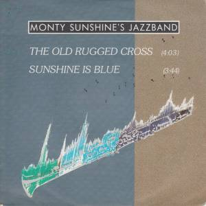 Cover - Monty Sunshine Jazz Band: Old Rugged Cross, The