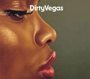 Cover - Dirty Vegas: Simple Things EP