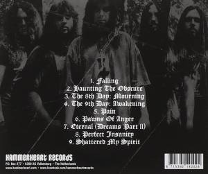 Solitude Aeturnus: Through The Darkest Hour (CD) - Bild 2