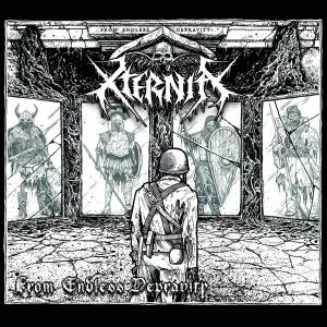 Cover - Xternity: From Endless Depravity