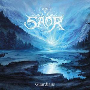 Saor: Guardians - Cover