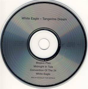 Tangerine Dream: White Eagle (CD) - Bild 3