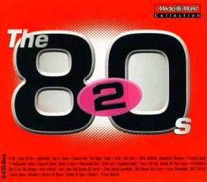 Cover - Ph.D.: 80s 2, The