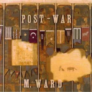 Cover - M. Ward: Post-War