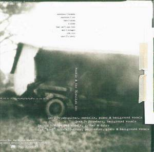 Hootie & The Blowfish: Fairweather Johnson (CD) - Bild 2