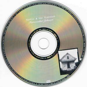 Hootie & The Blowfish: Fairweather Johnson (CD) - Bild 5