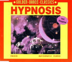 Hypnosis: Droid - Cover