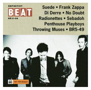 Cover - BR5-49: Beat - Vol. 10 Definitivt Beat Nr 5-96