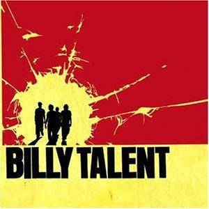Billy Talent: Billy Talent (CD) - Bild 1