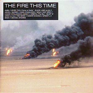 Cover - Barbed: Fire This Time, The