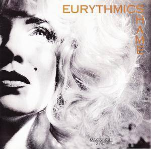 Eurythmics: Shame - Cover