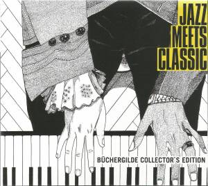 Jazz Meets Classic - Cover