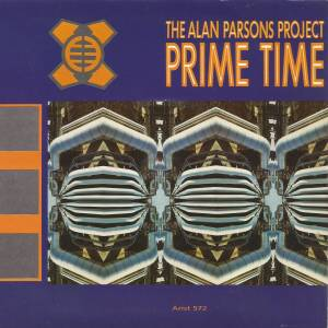The Alan Parsons Project: Prime Time - Cover