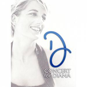 Concert For Diana - Cover