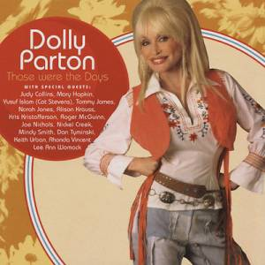 Dolly Parton: Those Were The Days - Cover