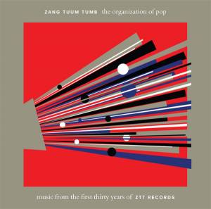 Cover - Psych-Oh! Rangers, Das: Zang Tuum Tumb The Organisation Of Pop