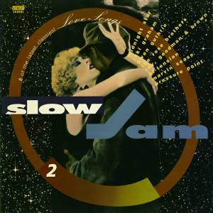 Slow Jam 2 - Cover