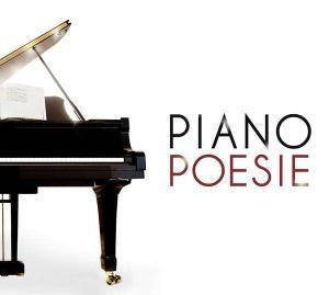 Piano Poesie - Cover