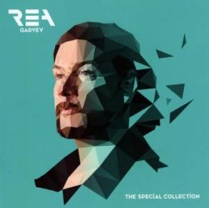 Rea Garvey: Special Collection, The - Cover