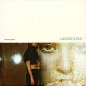 Cover - Lambretta: Absolutely Nothing