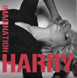 Cover - Harry: Imagination