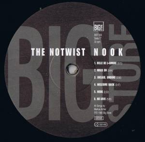 The Notwist: Nook (LP) - Bild 3