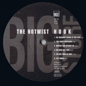The Notwist: Nook (LP) - Bild 4