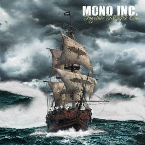 Cover - Mono Inc.: Together Till The End