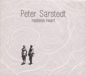 Cover - Peter Sarstedt: Restless Heart