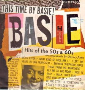 Cover - Count Basie: This Time By Basie!