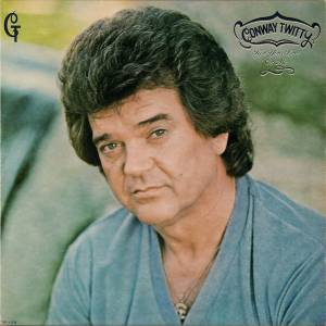 Cover - Conway Twitty: Rest Your Love On Me